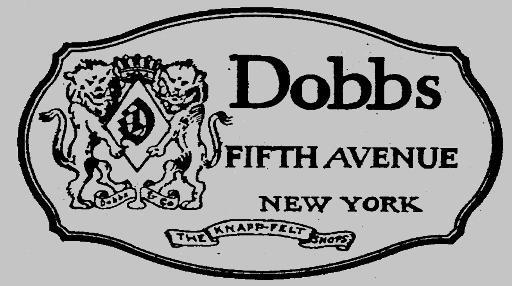 Dobbs-hat-logo