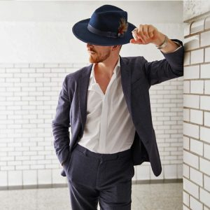 Men's Hats for Spring
